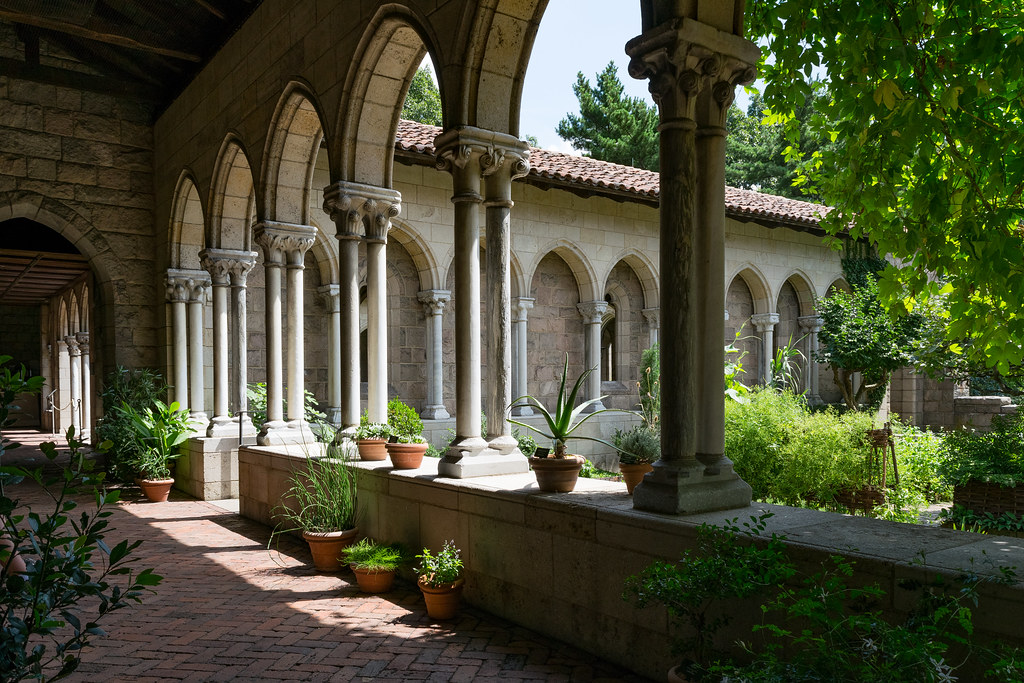 Cloisters Of White Columbia Sc Building Plan