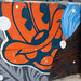 Street art HKWalls Hong Kong Shueng Wan and Central