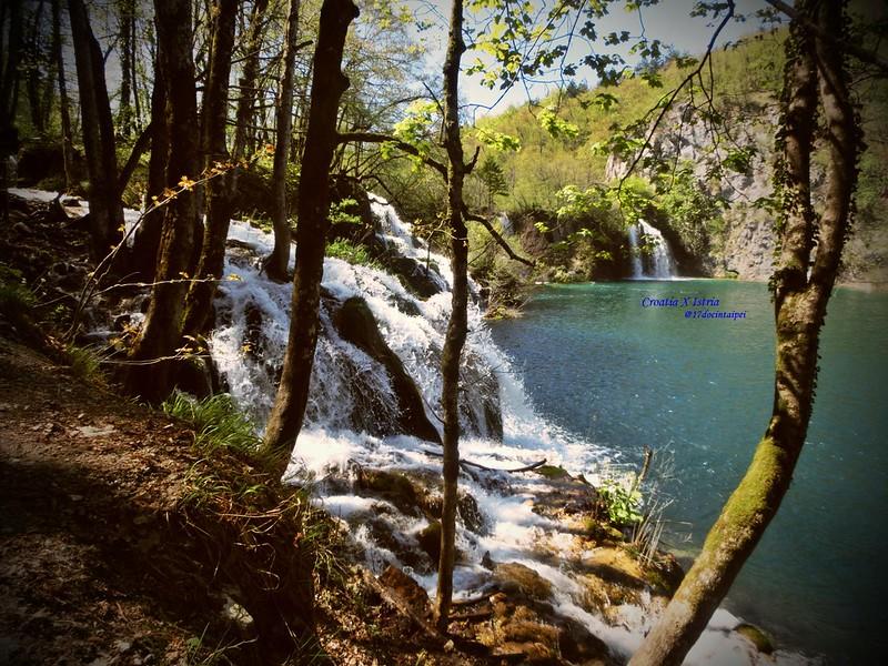 croatia-Plitvice LakesNational Park -克羅地亞-16湖國家公園-17docintaipei (39)