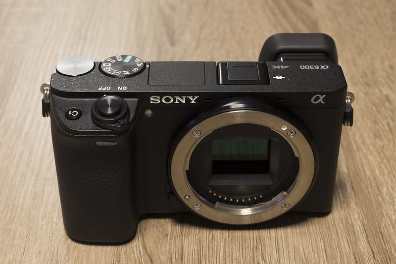 [VENDO] Sony A6300 + extras en Camaras y Objetivos31870303513_b6d1e6e0e7_c