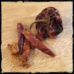 #Ancho #Chili #Sauce #homemade #CucinaDelloZio - #pozole tonight!