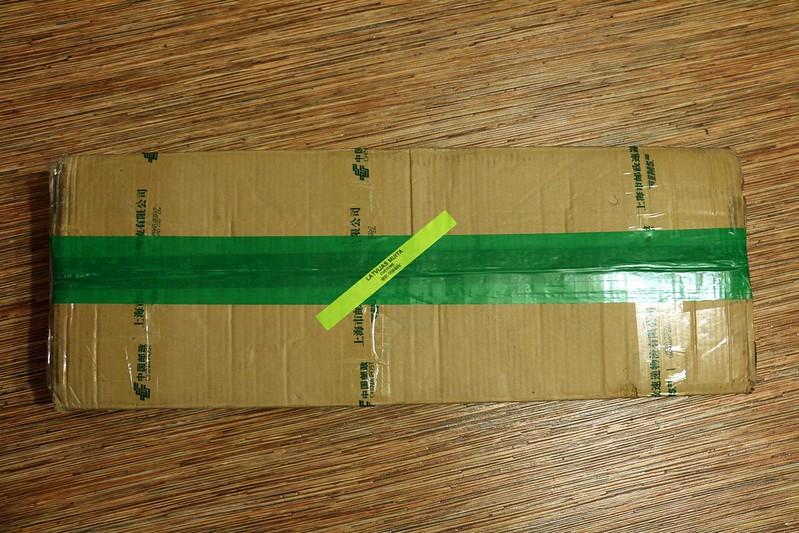 Neptune box opening 1