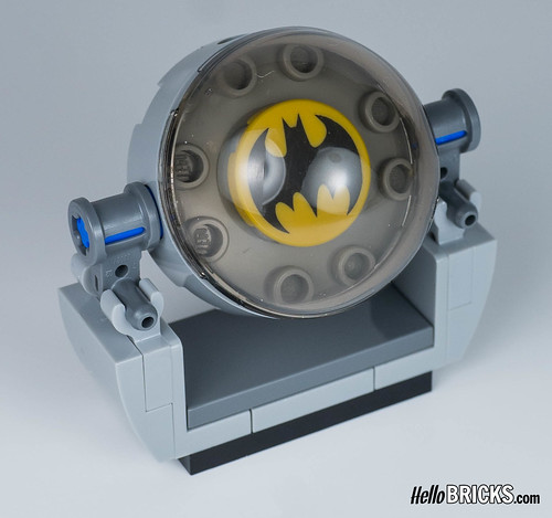 Review LEGO 853651 The LEGO Batman Movie Minifigures Pack