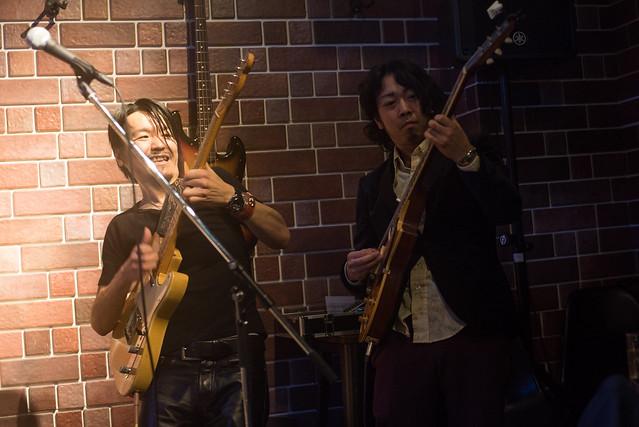 MASATO Trio live at Catfish Tokyo, 04 Feb 2017 -00661
