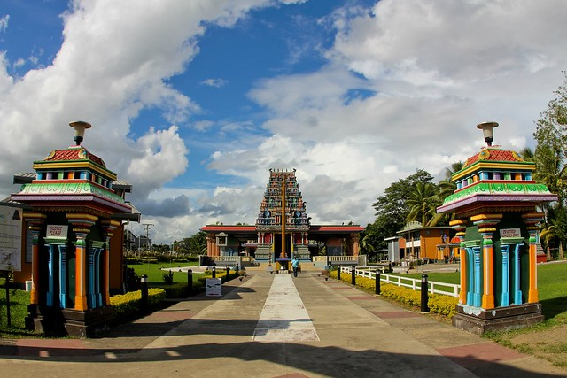 Sri Suva Subramaniya Temple (Wikiedia)