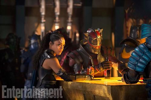 Thor: Ragnarok Valkyrie Tessa Thompson