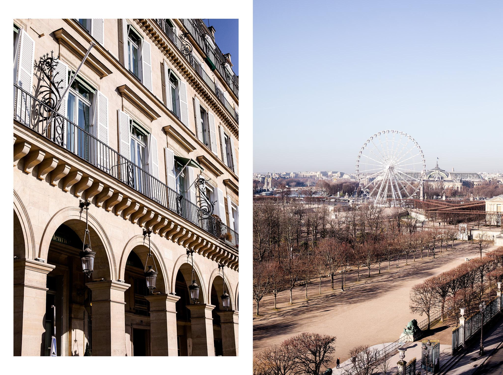 Le Meurice, Paris