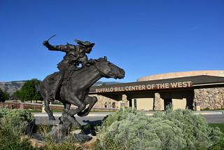 Buffalo Bill Center of the West, Cody, WY