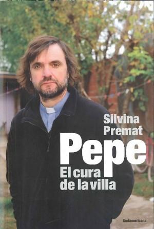 Pepe, cura de la villa