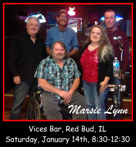 Marsie Lynn 1-14-17