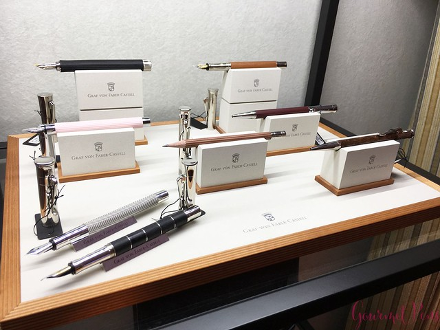 Field Trip @Iguana_Sell Boutique of Pens & Watches 34