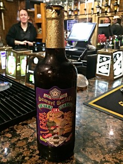 Samuel Smith's, Winter Welcome Ale 2016/2017, England