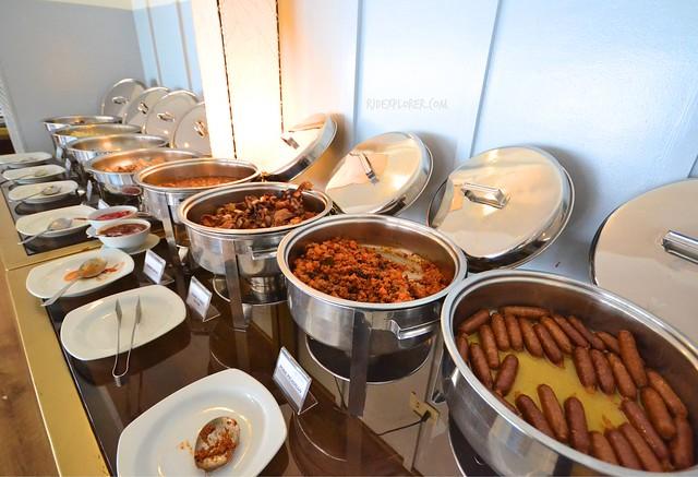 tides hotel boracay breakfast buffet