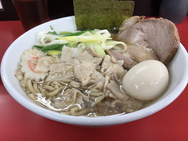 Today's lunch 2017