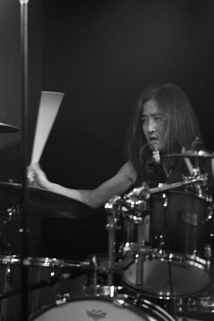 Tangerine live at 獅子王, Tokyo, 17 Feb 2017 -00303