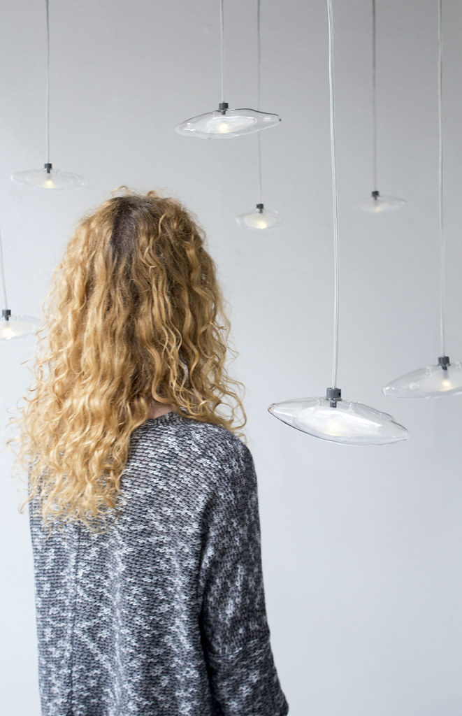 Elegant lamps collection LUMNES by Isabel Brouwers from Netherlands Sundeno_01