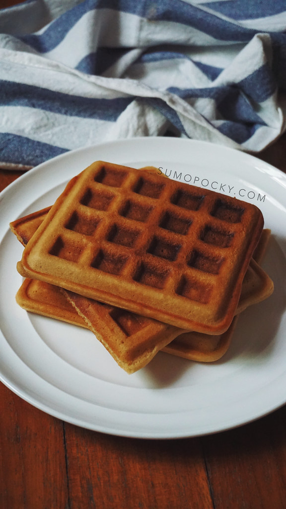 best waffles recipe
