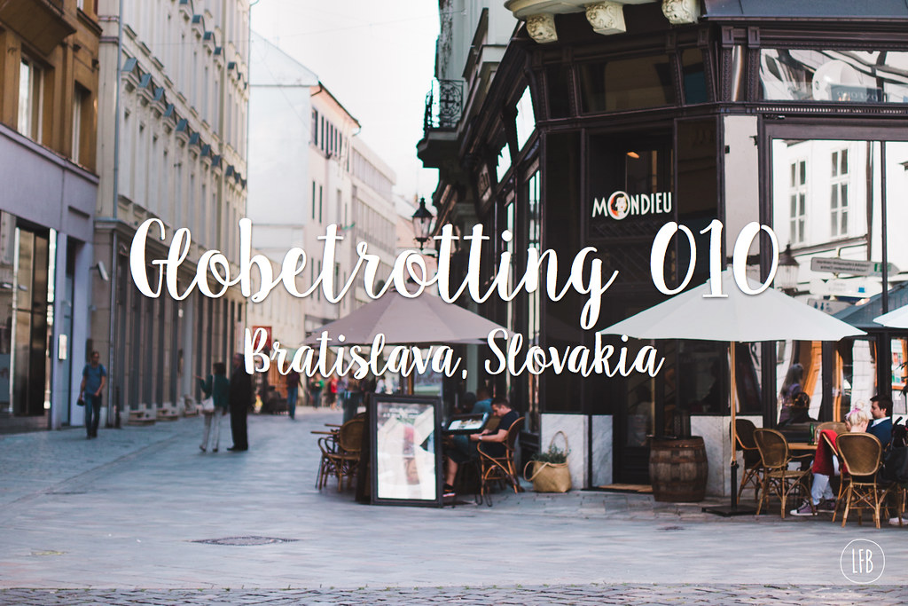 Bratislava - lovefromberlin.net