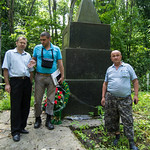 Комиссия по инвентаризации объектов культурного в Маневцах