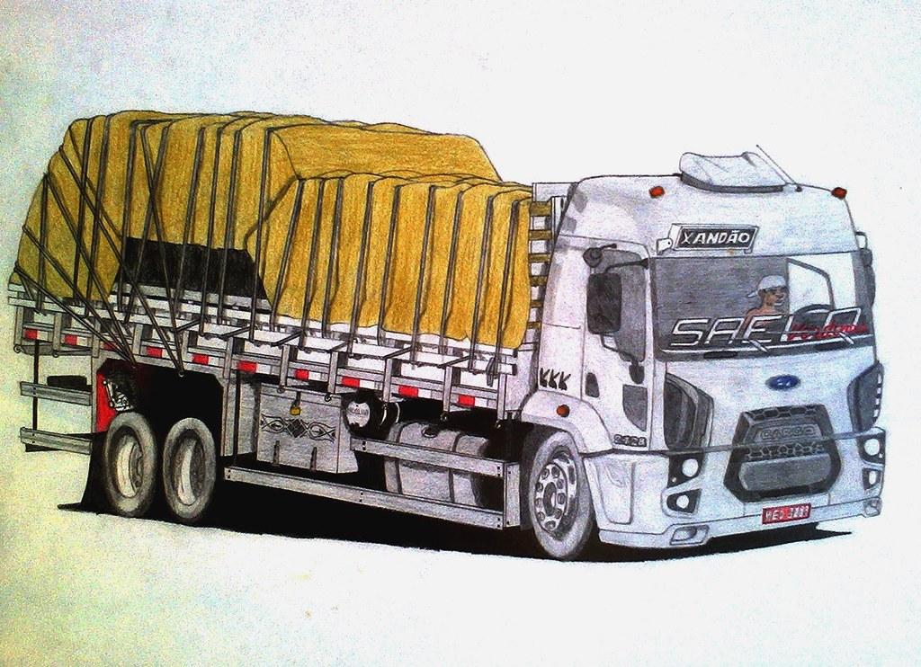 ford cargo 2428 eduardo maciel flickr
