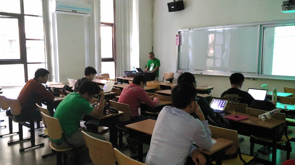 openSUSE Asia Summit 2015