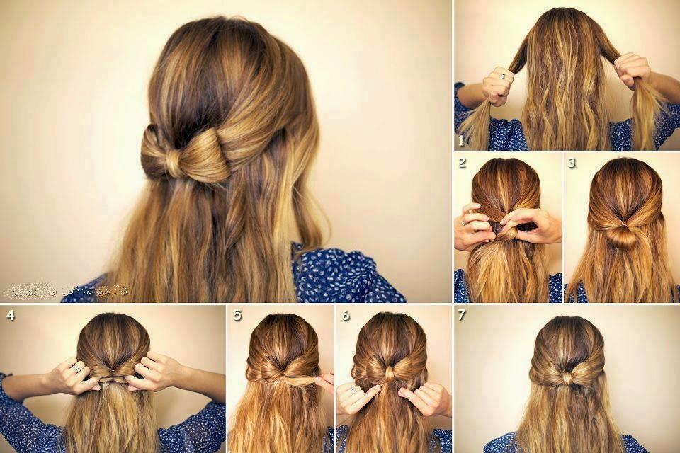 Peinados Semirecogidos 9 Imgenes de Internet Flickr