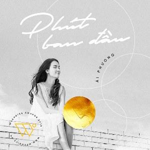 Ái Phương – Phút Ban Đầu – iTunes AAC M4A – Single