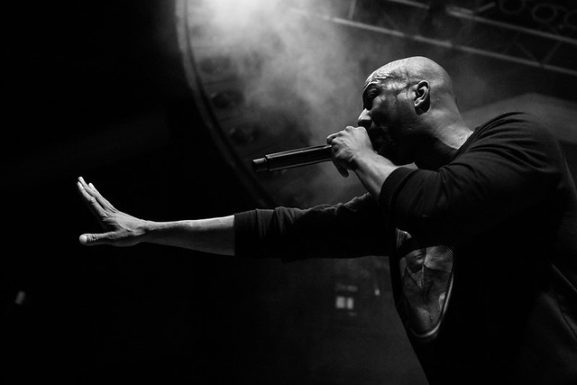Common @9:30 Club, Washington DC, 19/01/2017