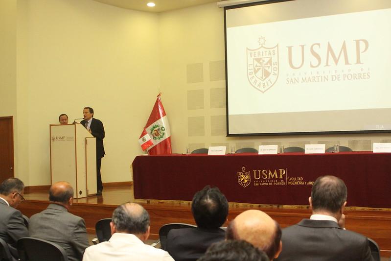 Facultad de Ingeniería y Arquitectura de la USMP presenta Primer Determinador de Porcentaje de Volumen de Alcohol en la Destilación del Pisco