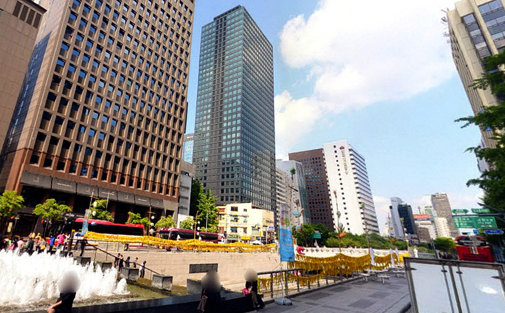 5 cheonggyecheon(2)