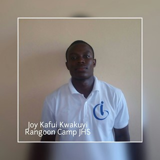 Kwakuyi-Kafui | by STEM+Love=A Better World