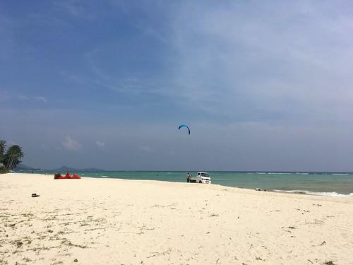 Koh Samui Natien Beach