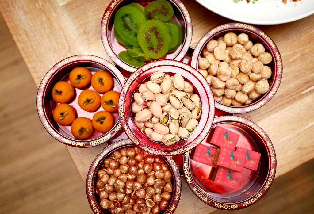 泛太平洋果园糖果