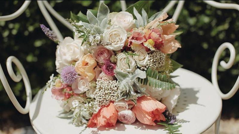 Flower-bohemian-style