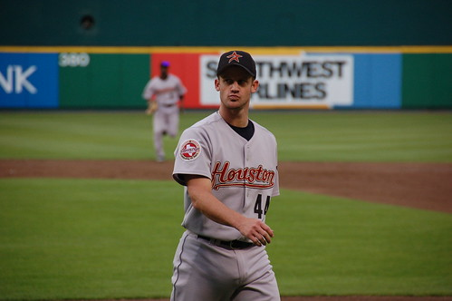 Roy Oswalt | by Scott Ableman