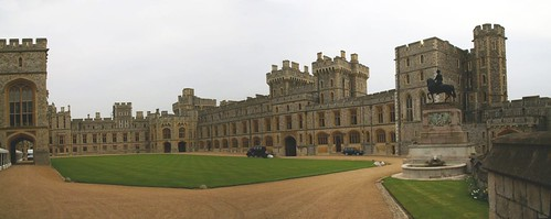 Windsor castle | by Fathzer