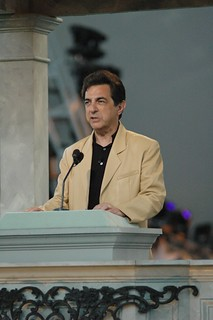 Joe Mantegna | by boboroshi