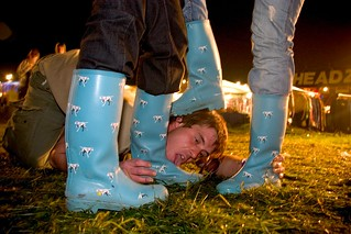 raver wellies #17 | by lomokev