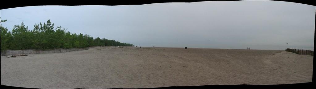 Hanlans Point Nude Beach  Lone Primate  Flickr-4453