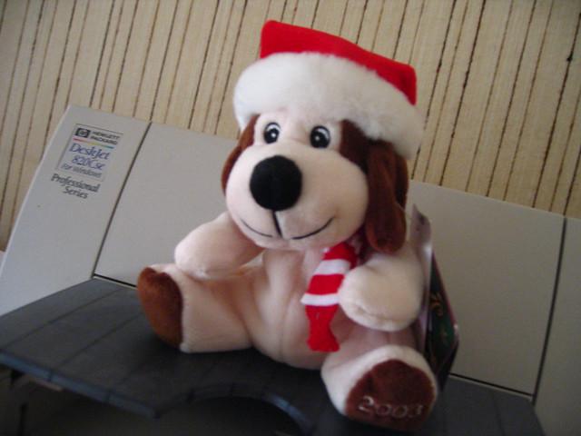 Dc Plush Dog Super Dog Krypto Tug Toy