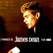 James Dean, for HBO