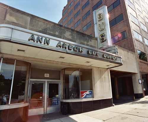 Ann Arbor Get Up Kids Lyric