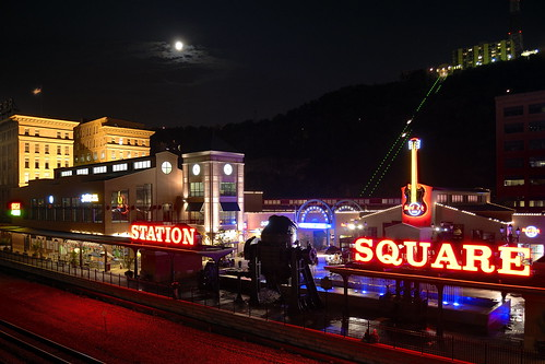 Station Square Night | by KoehlerColor