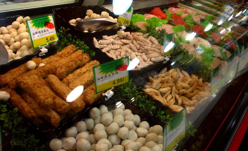 Asian Market Near Ft Walton Beach Florida