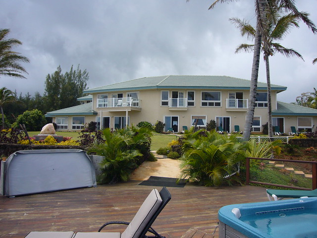 Kauai Hawaii Beach House Flickr Photo Sharing