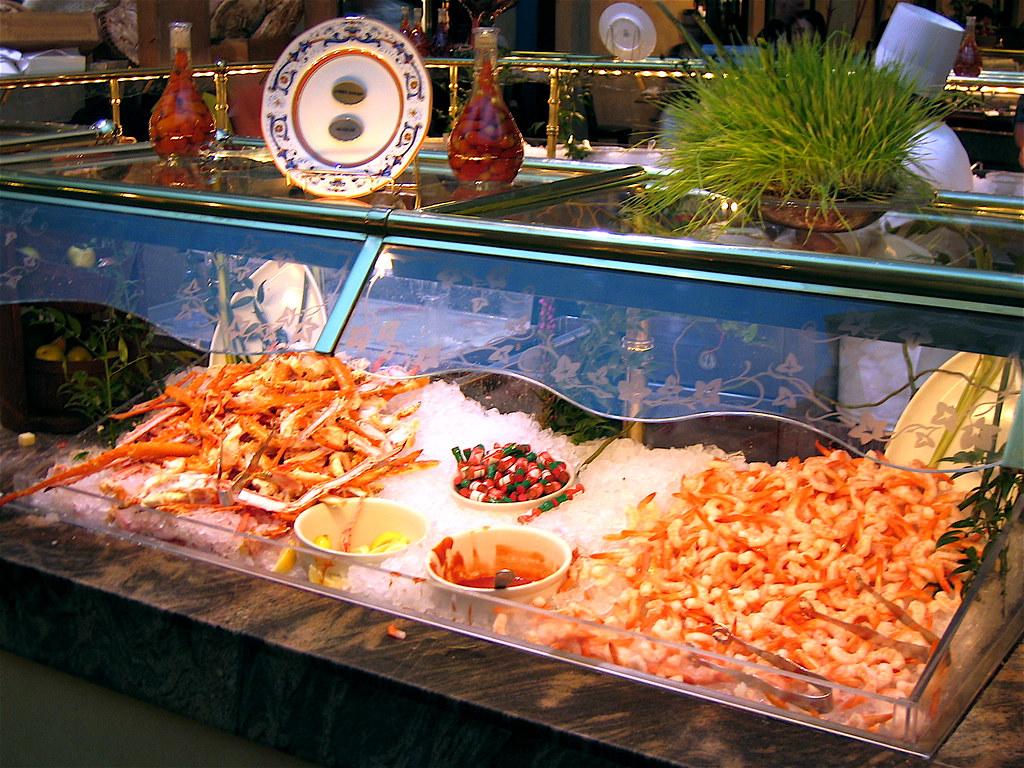 Best Food Buffet In Las Vegas