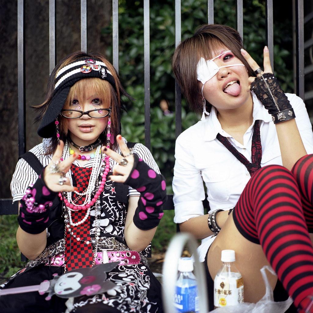 Смотреть японские подростки 6 фотография