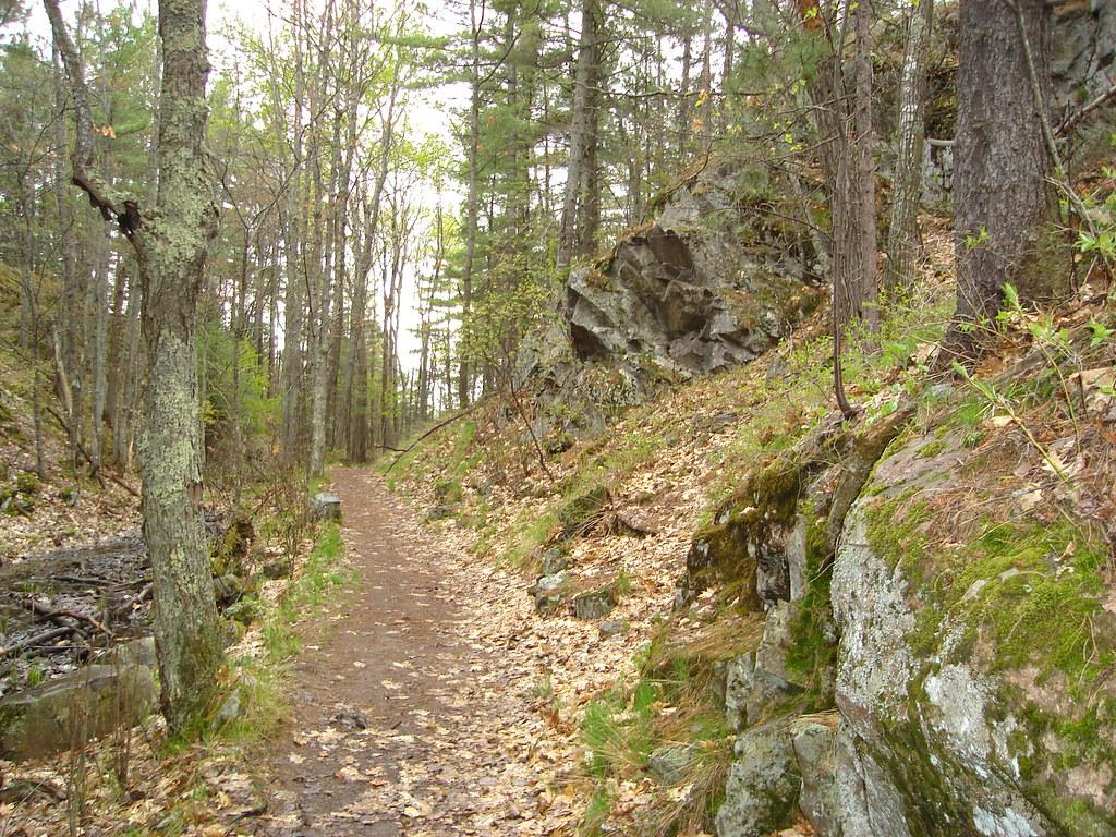 Sugar Loaf Mountain Marquette Mi Sugarloaf Trail