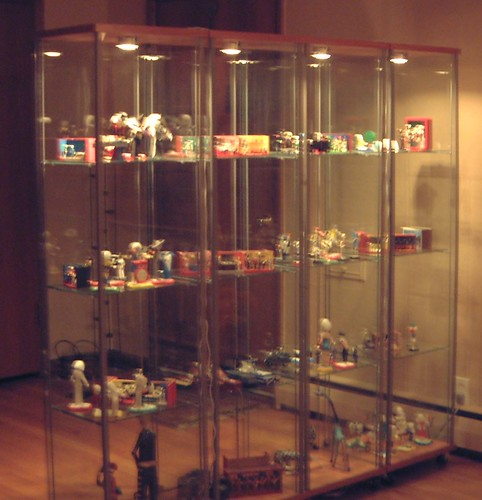 Ikea glass display cabinets days of the dead folk art - Ikea glass cabinets ...