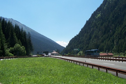 The Brenner Pass | by RipperDoc